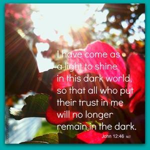 Come As Light Devotions